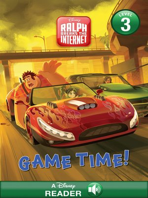 cover image of Game Time