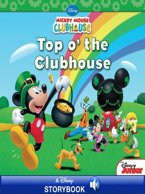 cover image of Top o' the Clubhouse
