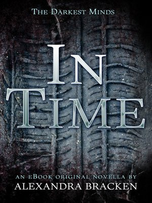 cover image of In Time