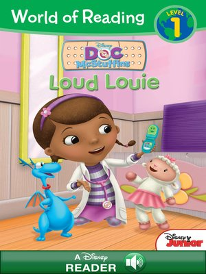 cover image of Loud Louie