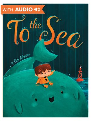 cover image of To the Sea