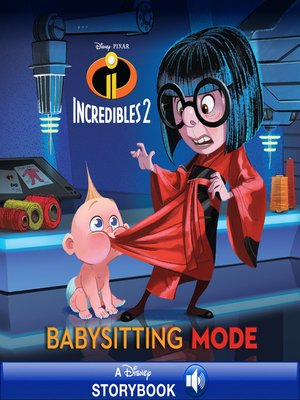 cover image of Babysitting Mode