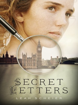 cover image of Secret Letters