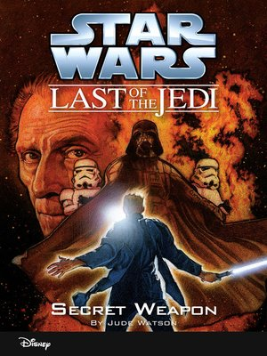 cover image of Star Wars: The Last of the Jedi, Volume 7
