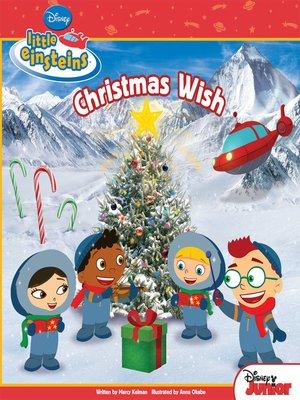 cover image of Christmas Wish
