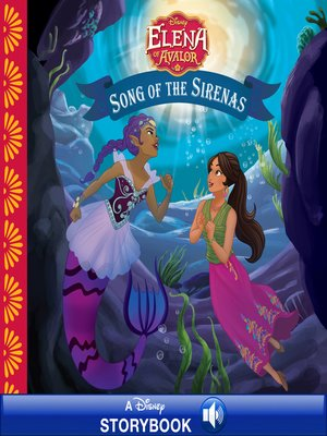 cover image of Song of the Sirenas