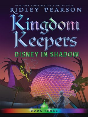 cover image of Disney in Shadow