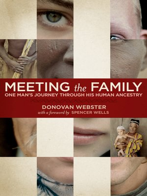 cover image of Meeting the Family