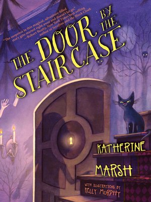 cover image of The Door by the Staircase