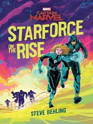 cover image of Starforce on the Rise