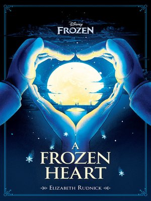 cover image of A Frozen Heart