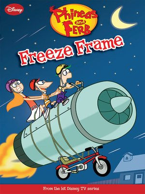 cover image of Phineas and Ferb
