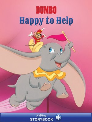 cover image of Happy To Help
