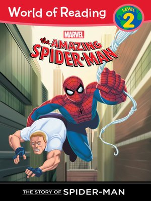 cover image of Amazing Spider-Man