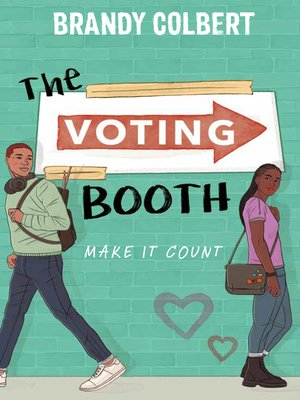 cover image of The Voting Booth