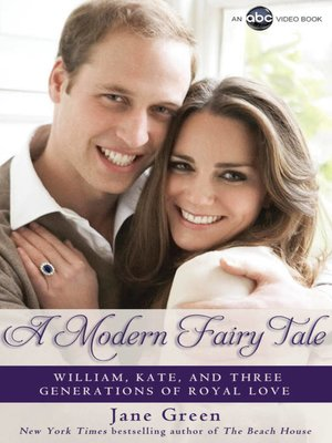 cover image of A Modern Fairy Tale