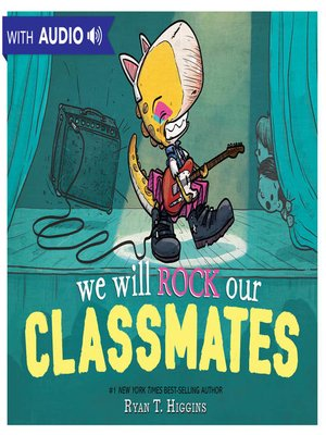 cover image of We Will Rock Our Classmates