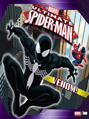 cover image of Venom!