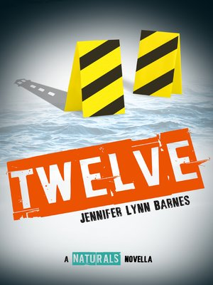 cover image of Twelve