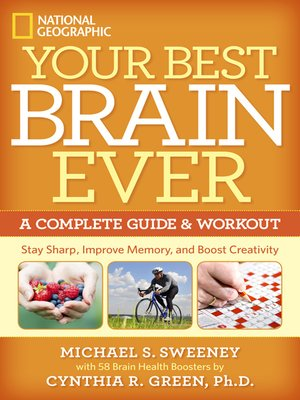 cover image of Your Best Brain Ever