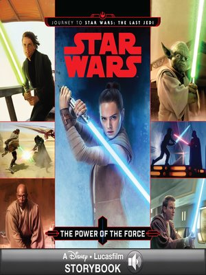 cover image of The Power of the Force