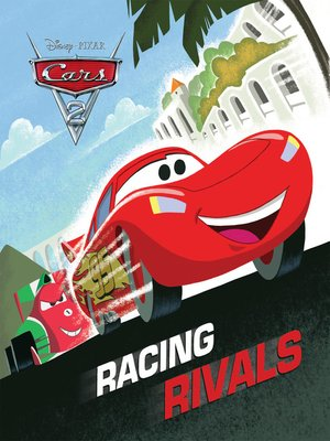 cover image of Racing Rivals