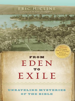 cover image of From Eden to Exile
