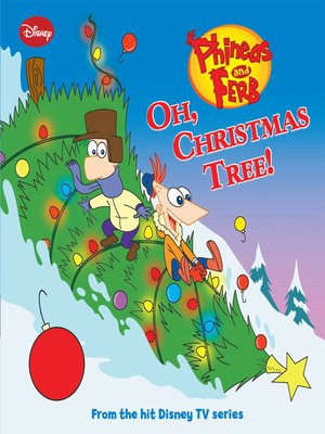 cover image of Oh, Christmas Tree!