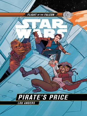 cover image of Pirate's Price