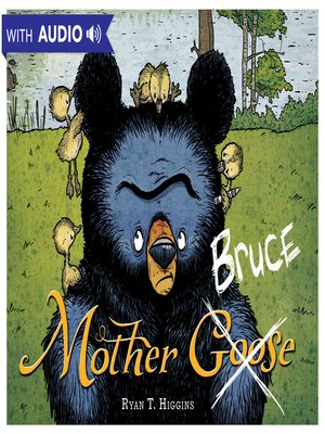 cover image of Mother Bruce