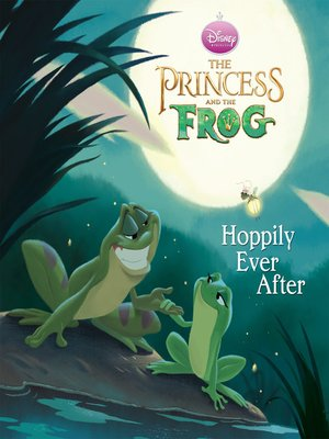 cover image of Hoppily Ever After