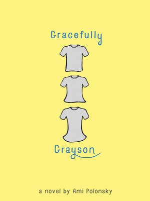cover image of Gracefully Grayson