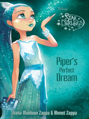 cover image of Piper's Perfect Dream