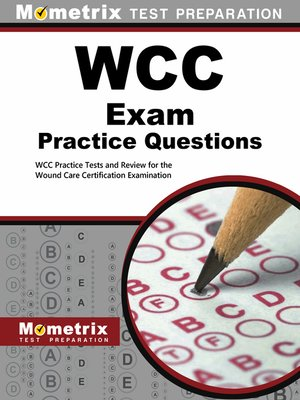 cover image of WCC Exam Practice Questions