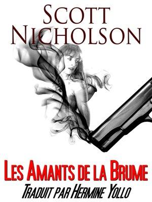 cover image of Les Amants de la Brume