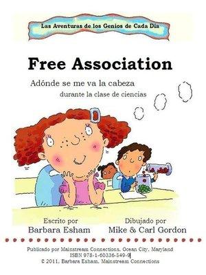 cover image of Asociacion Libre