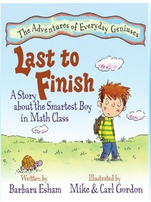 cover image of Last to Finish