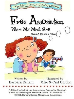 cover image of Free Association