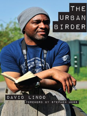 cover image of The Urban Birder