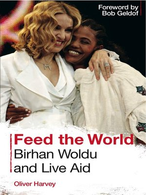 cover image of Feed the World