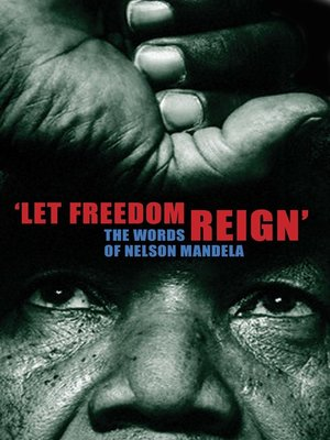 cover image of Let Freedom Reign