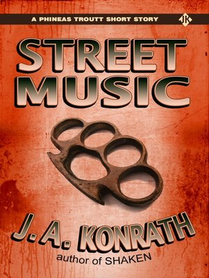 cover image of Street Music