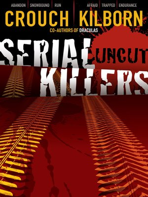 cover image of Serial Killers Uncut