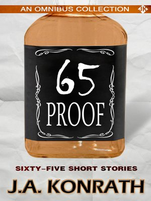 cover image of 65 Proof