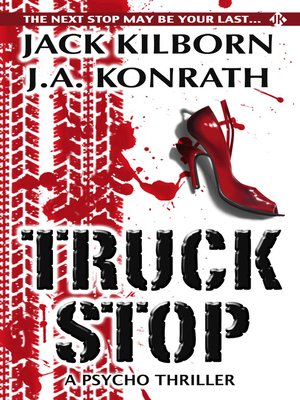 cover image of Truck Stop