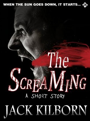 cover image of The Screaming