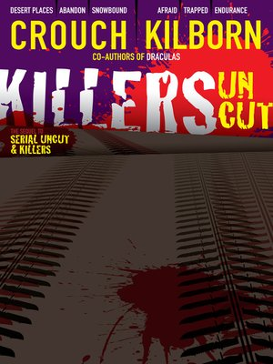 cover image of Killers Uncut