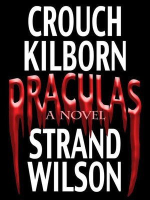 cover image of Draculas