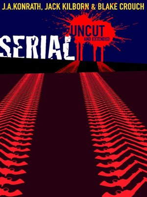 cover image of Serial Uncut