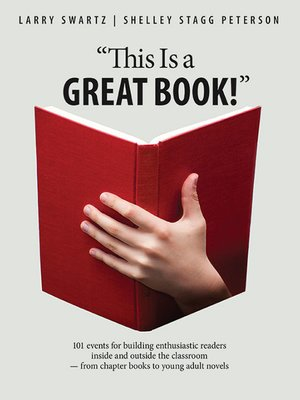 "cover image of ""This Is a Great Book!"""